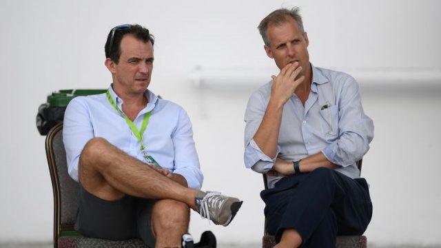 ECB On Cricket In Olympics