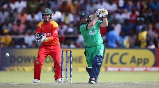 Zimbabwe Ireland fantasy