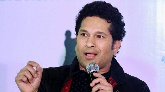 Sachin Tendulkar-Rohit Sharma
