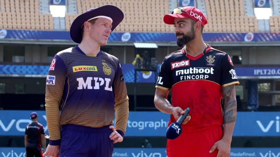 IPL 2021: Match 31 – KKR vs RCB – Fantasy Team Prediction, Fantasy Cricket  Tips & Playing XI Details - Cricfit
