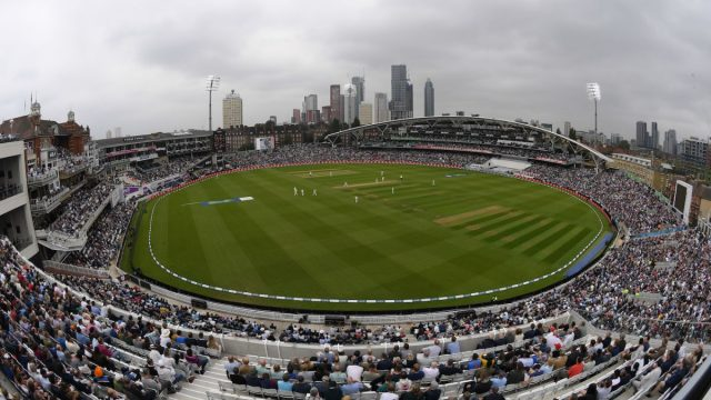 oval weather conditions day 4