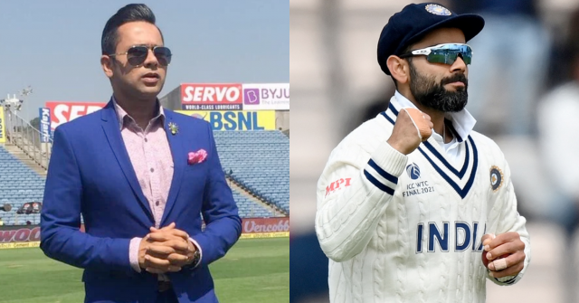 Aakash Chopra Day 4 Preview