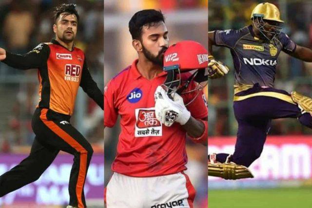 IPL 2021 MVPs