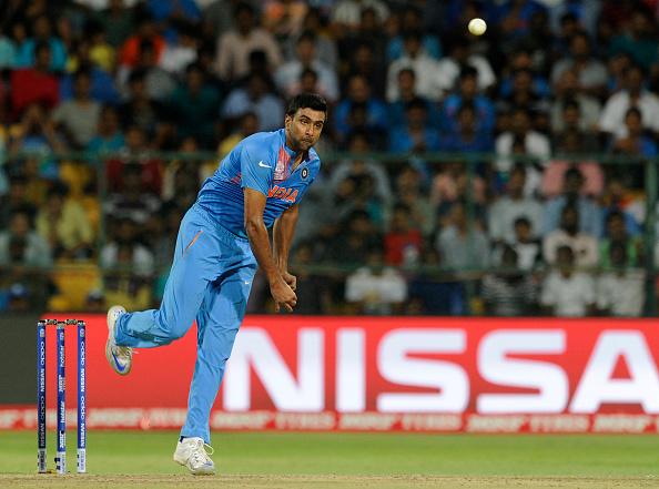 Ravichandran Ashwin T20 World Cup squad
