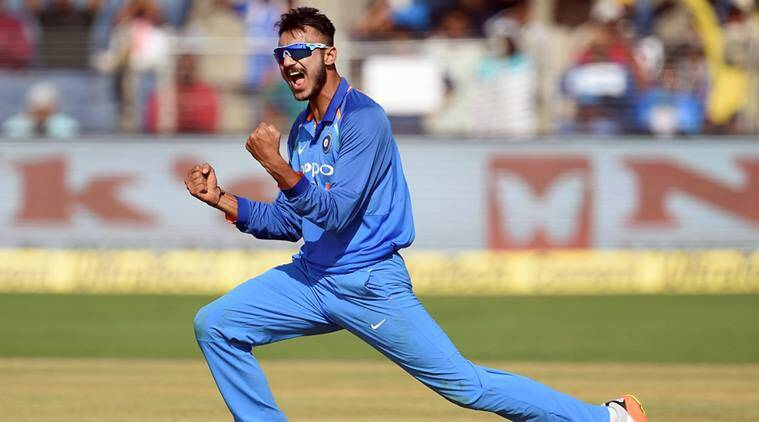 Axar Patel T20 World Cup
