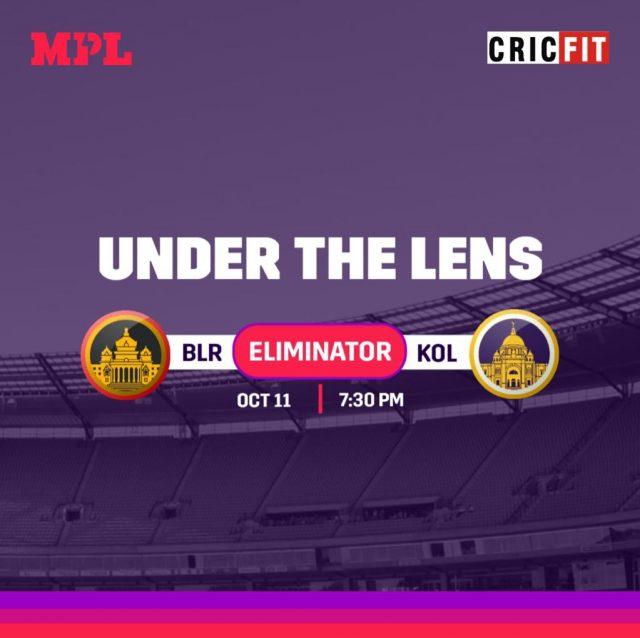 MPL Fantasy Cricket